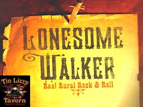 Lonesome Walker Band-290